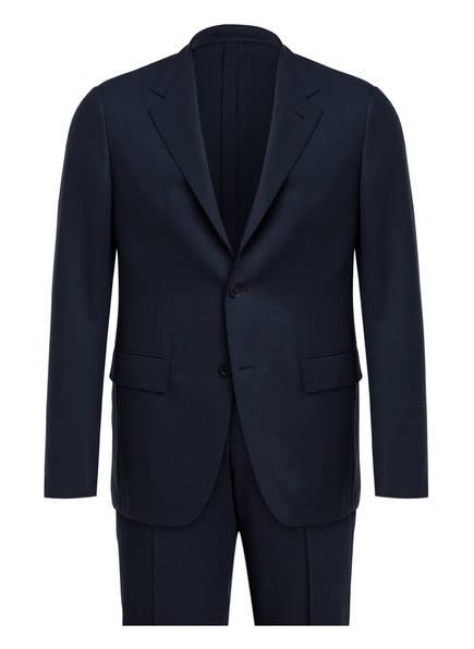 Ermenegildo Zegna Anzug Slim Fit, Farbe: 601 NAVY (Bild 1)