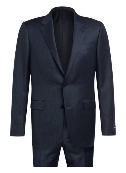 Ermenegildo Zegna Anzug Slim Fit, Farbe: DUNKELBLAU (Bild 1)