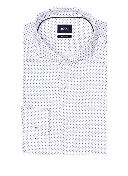 JOOP! Hemd PAJOS Slim Fit, Farbe: WEISS/ BLAU (Bild 1)