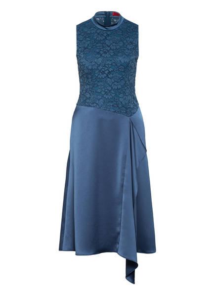 HUGO Kleid KISINI , Farbe: PETROL (Bild 1)