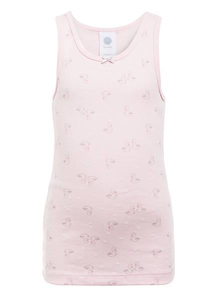 Sanetta Unterhemd, Farbe: ROSA (Bild 1)