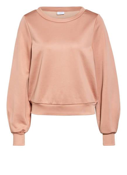 Marc O'Polo Pure Sweatshirt , Farbe: ROSÉ (Bild 1)