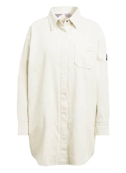 ECOALF Cord-Overshirt, Farbe: ECRU (Bild 1)