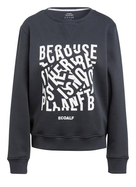 ECOALF Sweatshirt CORVARA, Farbe: GRAU (Bild 1)