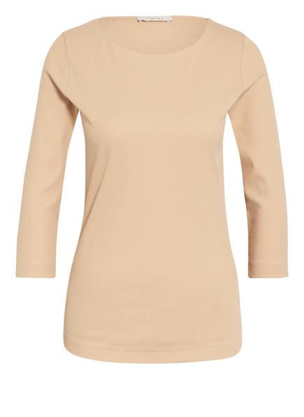 lilienfels Shirt mit 3/4-Arm, Farbe: CREME (Bild 1)