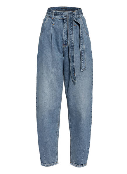 SET 7/8-Jeans, Farbe: 5030 DENIM VINTAGE BLUE (Bild 1)