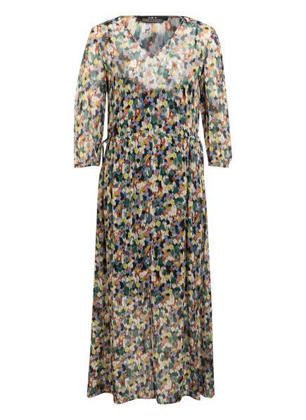 SET Kleid, Farbe: GRÜN/ WEISS/ BLAU (Bild 1)