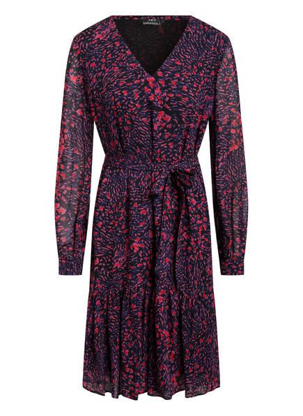 SET Kleid, Farbe: SCHWARZ/ BLAU/ ROSÉ (Bild 1)