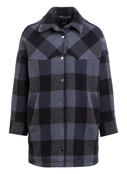 SET Jacke, Farbe: BLAU/ HELLBLAU (Bild 1)