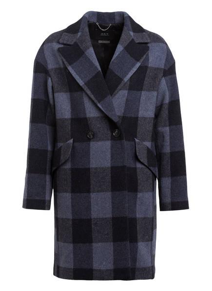 SET Mantel, Farbe: BLAU/ HELLBLAU (Bild 1)