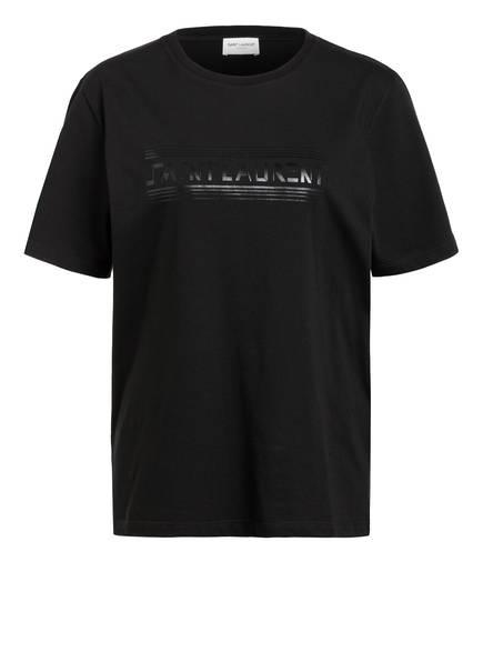 SAINT LAURENT T-Shirt, Farbe: SCHWARZ (Bild 1)