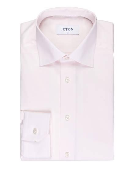 ETON Hemd Slim Fit, Farbe: HELLROSA (Bild 1)