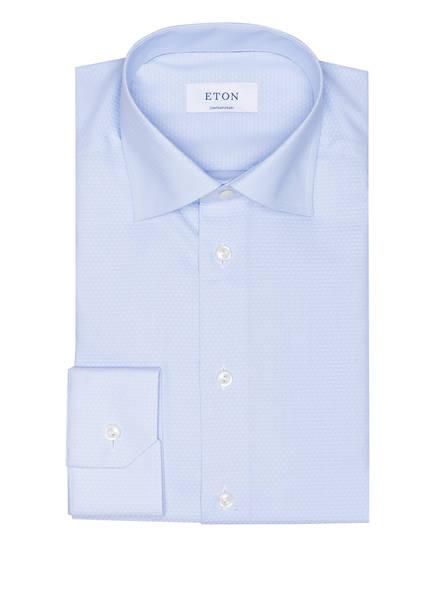 ETON Hemd Contemporary Fit , Farbe: HELLBLAU/ WEISS (Bild 1)