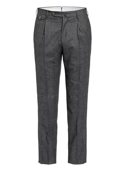 PT01 Flanellhose Gentleman Fit, Farbe: 0250 GREY (Bild 1)