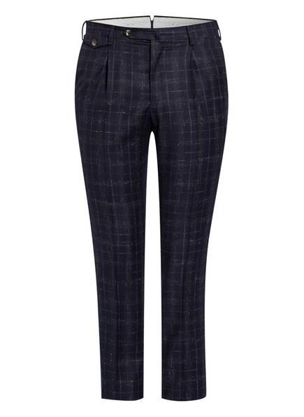 PT TORINO Flanellhose Gentleman Fit, Farbe: 0360 NAVY (Bild 1)