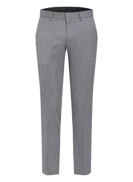 TIGER of Sweden Kombi-Hose TORD Extra Slim Fit, Farbe: M04 LIGHT GREY MELANGE (Bild 1)