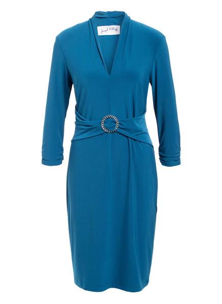 Joseph Ribkoff Kleid mit 3/4-Arm und Schmucksteinbesatz, Farbe: TÜRKIS (Bild 1)