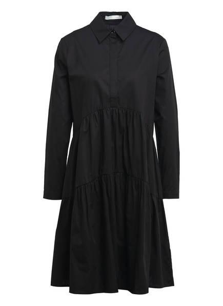 oui Kleid, Farbe: SCHWARZ (Bild 1)