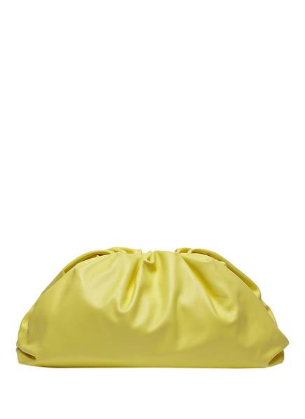 BOTTEGA VENETA Clutch THE POUCH, Farbe: SHERBERT (Bild 1)