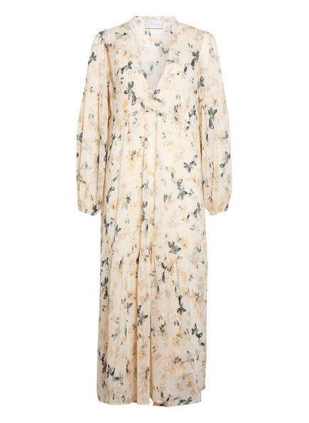 NEO NOIR Kleid MILES mit Glitzergarn, Farbe: GELB/ GRÜN/ GOLD (Bild 1)