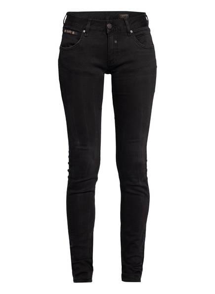 Herrlicher Jeans TOUCH, Farbe: 671 TEMPEST BLACK (Bild 1)