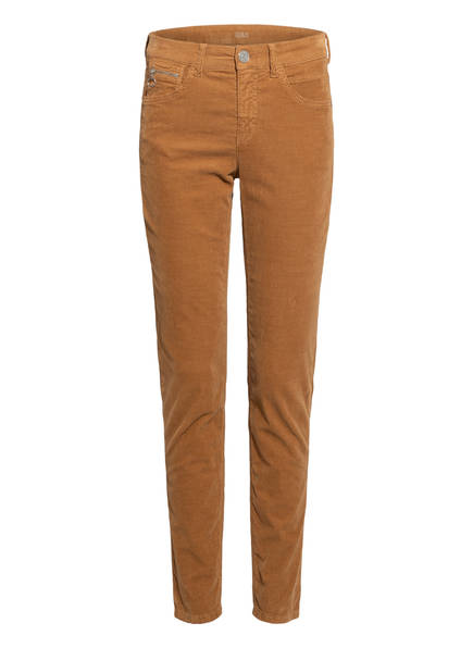 MAC Cordhose CORDUROY Slim Fit, Farbe: COGNAC (Bild 1)