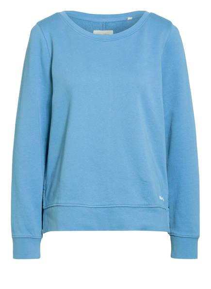 Marc O'Polo Sweatshirt, Farbe: HELLBLAU (Bild 1)