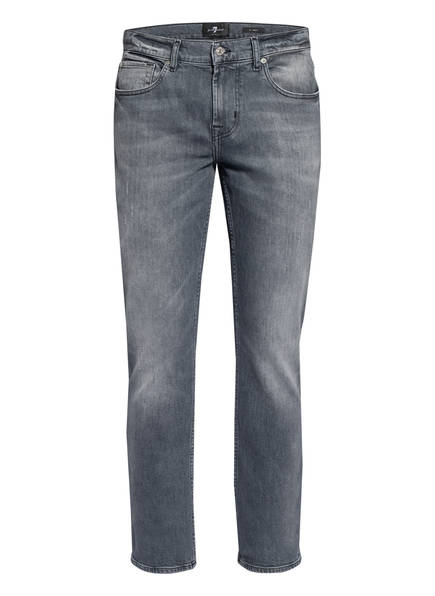 7 for all mankind Jeans SERGEANT Slim Fit, Farbe: GREY (Bild 1)