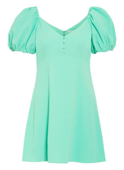 alice+olivia Kleid DANA, Farbe: HELLGRÜN (Bild 1)