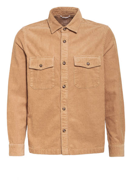 Marc O'Polo Overshirt , Farbe: BEIGE (Bild 1)