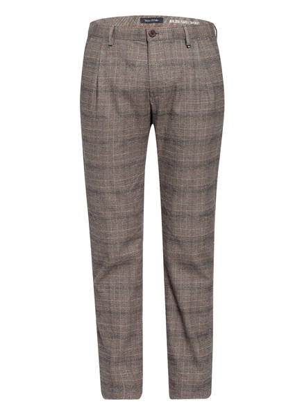 Marc O'Polo Chino STIG Tapered Fit, Farbe: TAUPE (Bild 1)