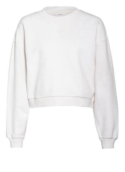 ANINE BING Sweatshirt REED, Farbe: ECRU (Bild 1)