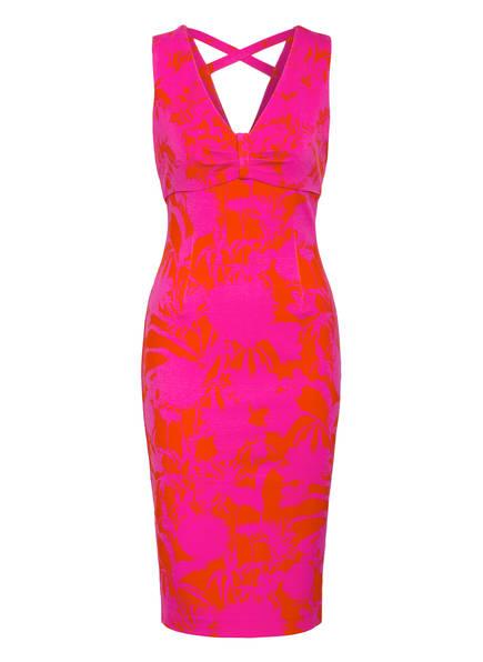 damsel in a dress Kleid ZENNOR, Farbe: PINK/ ROT (Bild 1)