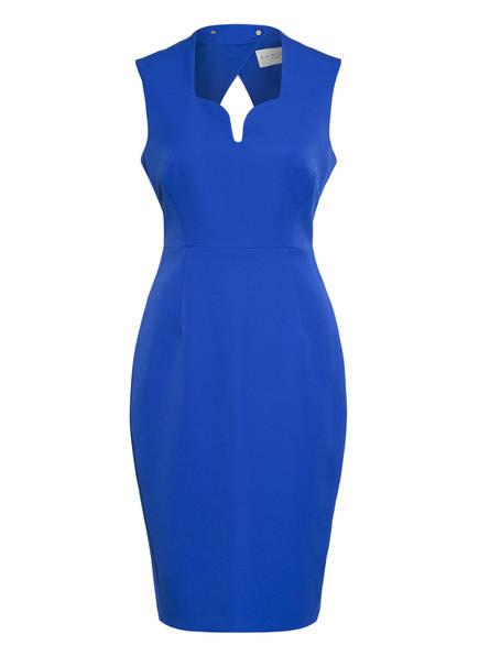 damsel in a dress Etuikleid TRINI, Farbe: BLAU (Bild 1)