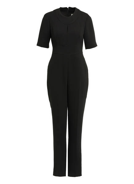 damsel in a dress Jumpsuit NINA, Farbe: SCHWARZ (Bild 1)