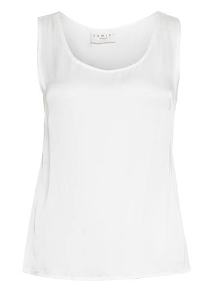 damsel in a dress Top GLYNDIA, Farbe: CREME (Bild 1)