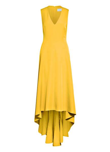 damsel in a dress Kleid CAMILLA, Farbe: DUNKELGELB (Bild 1)