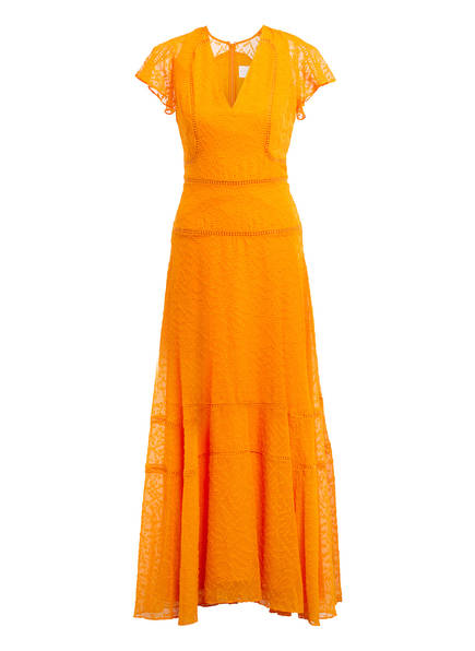 damsel in a dress Kleid EVADINE, Farbe: ORANGE (Bild 1)