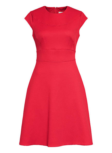 damsel in a dress Kleid NORIKA, Farbe: DUNKELROT (Bild 1)