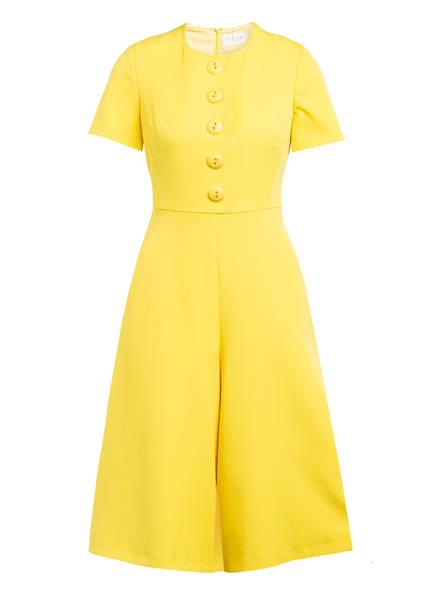 damsel in a dress Jumpsuit HILARIA, Farbe: GELB (Bild 1)