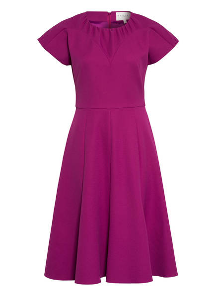 damsel in a dress Kleid ENYA, Farbe: LILA (Bild 1)