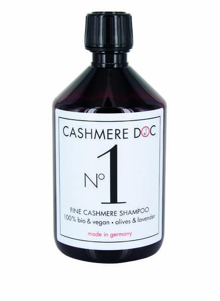CASHMERE DOC Cashmere-Shampoo N° 1, Farbe: BRAUN (Bild 1)