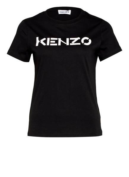 KENZO T-Shirt , Farbe: SCHWARZ (Bild 1)