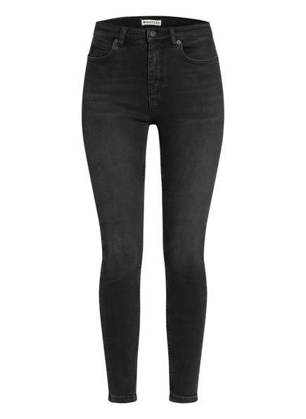 WHISTLES Skinny Jeans SCULPTED, Farbe: 1 BLACK (Bild 1)