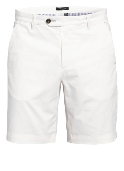 TED BAKER Chino-Shorts, Farbe: WEISS (Bild 1)