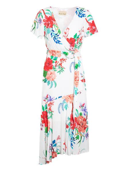 Phase Eight Kleid EVADINE, Farbe: WEISS/ ROT/ BLAU (Bild 1)
