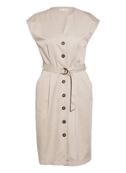 Phase Eight Kleid TANSEY, Farbe: BEIGE (Bild 1)