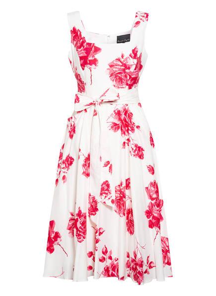 Phase Eight Kleid ELFRIDA, Farbe: WEISS/ FUCHSIA/ ROSA (Bild 1)