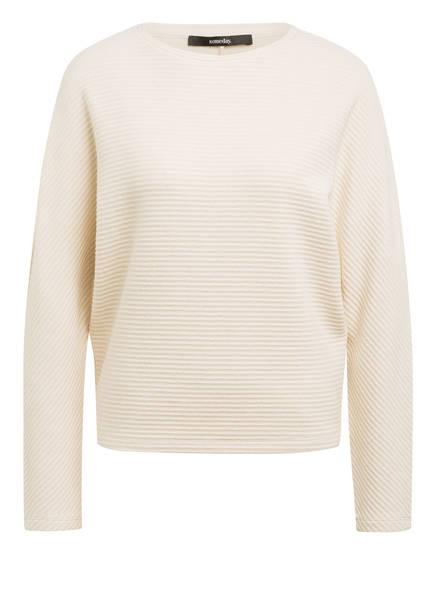 someday Pullover UFANI, Farbe: ECRU (Bild 1)