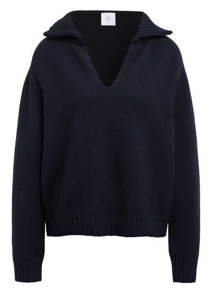 someday Pullover TINETT, Farbe: DUNKELBLAU (Bild 1)